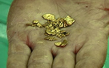 thermal city gold mine north carolina gem mine