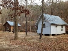 Cabins 1&2